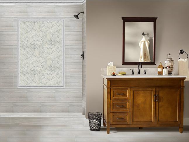 Bathroom Remodeling Highland Il Luitjohan Flooring America