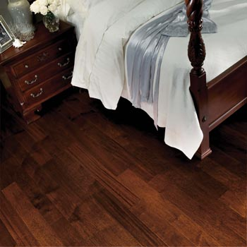 Luxury Vinyl Planks in Highland, IL